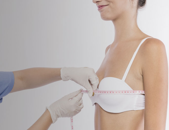 Lipofilling Brust Türkei