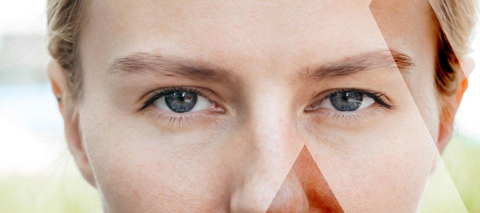 Augenbrauentransplantation Türkei Kosten