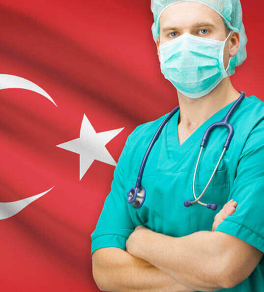 plastische Chirurgie Türkei